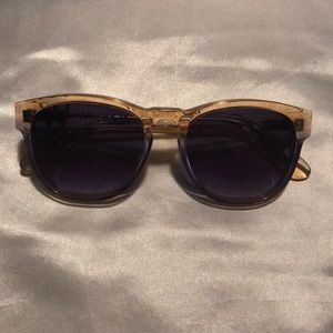 WILDFOX sunglasses brand new